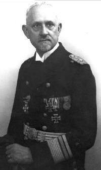 VAdm. Wolfgang Wegener