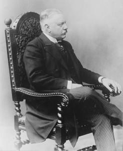 Bernhard Fürst von Bülow (1849–1929)