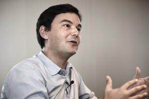 Thomas Piketty 2014
