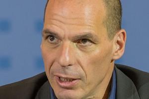 Yanis Varoufakis 2005